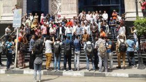 اعتقال الضيوف بعد الصحفيين بمصر لإسكات فضائيات الخارج