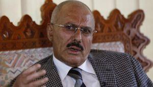 علي صالح في آخر فيديو  له: الحوثيون خانوا تحالفهم معي وأموالي هبات من الأشقاء أثناء الإنتخابات