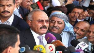 ذي أتلانتك: مقتل صالح في اليمن رسالة إلى دكتاتوريين آخرين في المنطقة (ترجمة خاصة)