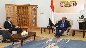 انترسبت تكشف دور السفير الأمريكي في حرب اليمن (ترجمة خاصة)