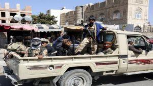 سلطات الحوثي تفتح باب التجنيد الطوعي في صنعاء