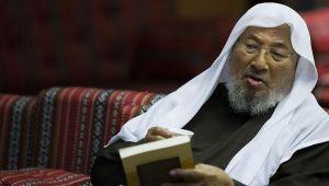 مصر.. السجن المؤبد للشيخ القرضاوي (غيابيًا) إثر إدانته بالتحريض في قضية عنف