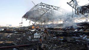 مجلة نيو وركر تسلط الضوء على قصف الصالة الكبرى بصنعاء ومقتل هلال وخفايا العلاقات السعودية الأمريكية (ترجمة خاصة)
