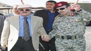 رغبة السعودية والإمارات بإعادة عائلة صالح إلى المشهد تصطدم برفض ثورة فبراير (تقرير)