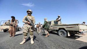 تقدم قوات الشرعية في عدة جبهات .. هل قررّ التحالف حسم المعركة؟ (تقرير)