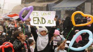 ثورة فبراير .. منجزات رغم العوائق
