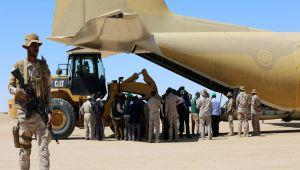 إنترسبت: السعودية تتحول لأكبر منفق على جماعات الضغط في واشنطن بسبب حرب اليمن (ترجمة خاصة)