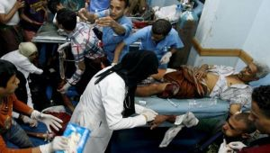 الأوبئة تفتك بأرواح اليمنيين في ظل استمرار الحرب (تقرير)