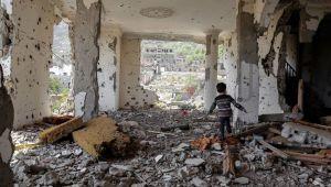لوس أنجلوس: ترامب يعتبر السعودية زبونا وينبغي استيعاب الحوثيين في عملية سياسية (ترجمة خاصة)