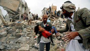 جاست سيكورتي: هل واشنطن طرف في الحرب باليمن ؟ (ترجمة خاصة)