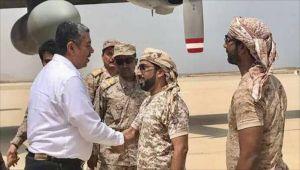 سياسة أبو ظبي في اليمن تهدف إلى مزيد من النفوذ الجيوسياسي في المنطقة (ترجمة خاصة)