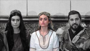 """وفاة """"حليمة سلطان"""" تدمي قلوب عشاق """"أرطغرل"""""""
