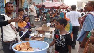 الضالع .. أوضاع متردية تسرق فرحة المواطنين بقدوم شهر رمضان (تقرير)