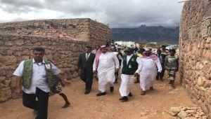 قوات  سعودية الى سقطرى.. كبح جماح الإمارات .. أم تبادل أدوار؟