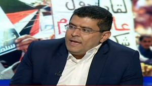 أحمد الشلفي يسأل : هل هذه حربنا؟!