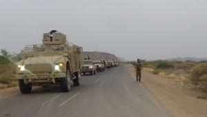 مصدر : الامارات اشترطت على السعودية تحرير الحديدة مقابل تجميد جبهتي ميدي وحرض
