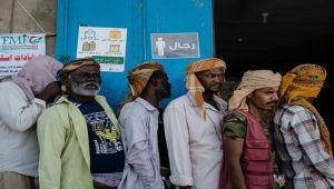 العفو الدولية ما يفعله التحالف العربي في اليمن عقاب جماعي وقد يشكل جريمة حرب (ترجمة خاصة)