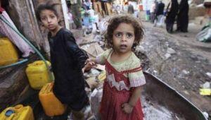 المدير التنفيذي لليونسيف: إبقاء الأطفال الرضع في اليمن على قيد الحياة يشكل تحديًا حقيقيًا
