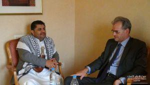 تمهيد أم استكشاف .. انفتاح فرنسي على الحوثيين في صنعاء (تغطية)