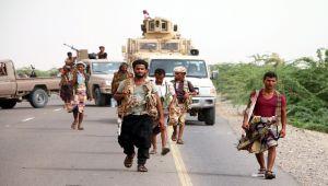 من هي القوات الإماراتية التي تحارب بالساحل الغربي في اليمن؟ (ترجمة خاصة)