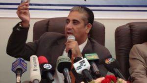 هادي يعين حافظ معياد في منصب هام فمن يقف خلف القرار؟