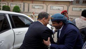ما أسباب رغبة الحوثيين بالتفاوض مع السعودية؟