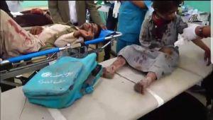 انتقادات للإعلام الأمريكي وتغطيته لمجزرة أطفال ضحيان بصعدة (ترجمة خاصة)