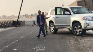 بعد أيام من توجيهات رئاسية بمحاكمته.. أبو اليمامة يعود إلى عدن من الإمارات متحديا هادي