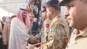 المونيتور : توتر علاقة السعودية مع باكستان بسبب حرب اليمن (ترجمة خاصة)