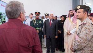 جنوب أفريقيا تزود السعودية المتورطة في حرب اليمنبالسلاح (ترجمة خاصة)