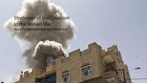 تقرير لمؤسسة أمريكية يكشف كيف أثرت إستراتيجية التحالف على اليمنيين (ترجمة خاصة)