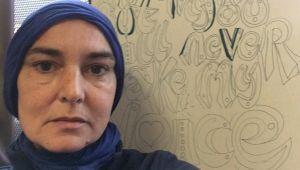 """المغنية الآيرلندية الشهيرة """"سينيد أوكونور"""" تعتنق الإسلام"""