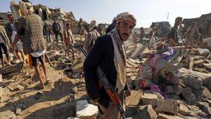 """""""الإندبندنت"""": تجاهل دولي للكارثة الإنسانية في اليمن بسبب عدم توفر إحصائية عن الضحايا"""