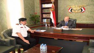 قرارات هادي في الجيش.. دلالات التعيين وتعقيدات المشهد (تحليل)