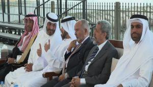 قيادة حزب الإصلاح تزور أبوظبي للمرة الأولى وتكتم من الجانبين عن الزيارة
