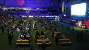 النقد الدولي: استعدادات قطر للمونديال عززت اقتصادها