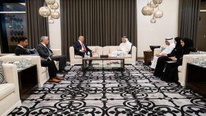 هل ترث أبوظبي ملف اليمن من الرياض؟