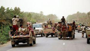 موقع أمريكي: معركة الحديدة أودت بـ400 مقاتل حوثي وتحذيرات من كارثة إنسانية (ترجمة خاصة)