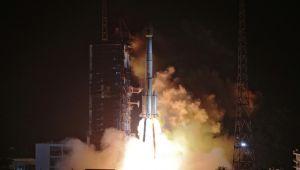 إثيوبيا تطلق قمرها الاصطناعي الأول من الصين