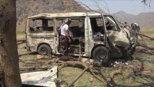 بسبب حساسية السعودية.. واشنطن تؤكد عدم دعمها لأي قرار يوقف إطلاق النار في اليمن