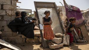 فورين بوليسي: المرأة في اليمن حقوق منتقصة قبل الحرب وبعدها (ترجمة خاصة)