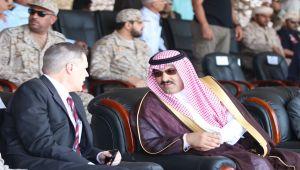 السعودية تعزز حضورها في السواحل اليمنية بدعم أمريكي وخفوت للدور الإماراتي