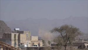 الحقب في دمت.. قرية تجسد مأساة وطن (تقرير)