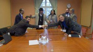 جدل بعد الكشف عن عملية تبادل الأسرى بين الأطراف اليمنية في السويد (رصد)