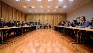 ترقب لنتائج مشاورات السويد عقب إعلان اختتام أعمالها غدا الخميس (تقرير)