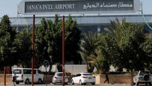 الحوثيون يوافقون على دور للأمم المتحدة في مطار صنعاء