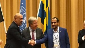 خيبة أمل لدى اليمنيين من نتائج مشاورات السويد (رصد)
