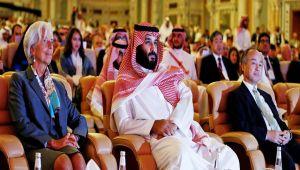 فايننشال تايمز: دائرة بن سلمان الداخلية عرضة للتغيير