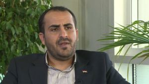 ناطق الحوثي يكشف ممثلي جماعته في وقف إطلاق النار