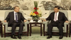 تركيا تعتزم زيادة تجارتها مع الصين لـ 50 مليار دولار